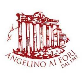 """Angelino """"ai Fori"""" dal 1947"""
